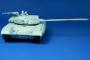 125mm L/48 Barrel for T-72