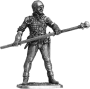 Артиллерист с прибойником. Зап. Европа, 15 век