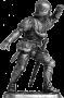 Артиллерист наводчик. Зап.Европа, 15 век