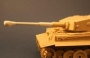 Barrel with Canvas Cover for Tiger I Tank (Late/ Final)