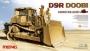 Бульдозер D9R Armored Bulldozer