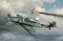 Cамолет  Мессершмитт Bf 109G-6(поздний) (1:32)