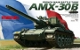 French Main Battle Tank AMX-30B
