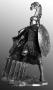 Греческий наемник, 5 век до н.э.