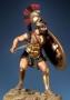 Греческий гоплит 5 век до н.э.