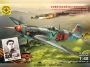 Истребитель А.С.Яковлева тип 9Т дважды Героя Советского Союза Ив