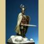 Кельтский вождь, 1 век до н.э.