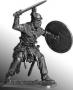 Келтский воин, 5 век до н.э.