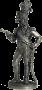 Король Неаполитанский, марш Франции Иоахим Мюрат. 1810-12 гг
