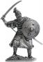 Монгольский воин, 13 век