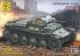 Немецкий  танк Т II D  (1:35)