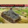 Panzerkampfwagen VK3002(DB)