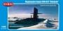 """Подводная лодка SSN-637 """"Sturgeon"""""""