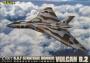 R.A.F. Strategic Bomber VULCAN B.2