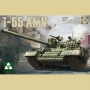 Rssian Medium Tank T-55 AMV