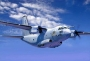 Самолет C-27J Spartan