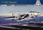 Самолет F-14A Tomcat