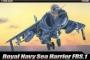 Самолёт FRS. 1 SEA HARRIER  (1:72)