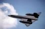 Самолет  SR-71A BLACKBIRD w/D-21B DRONE