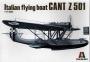 Самолет  CANT Z 501 (1:72)