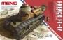 Танк  French FT-17 Light Tank (Cast Turret)