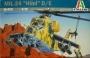 """Вертолет Mil-24 """"Hind"""" D/E"""
