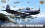 "WWII Douglas TBD-1 ""Devastator"" - VT-8 at Midway 1942"