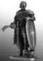 Знатный гальский воин 1в до н. э.