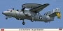 "(02080-1) Самолет  E-2C HAWKEYE ""IRAQI FREEDOM"""